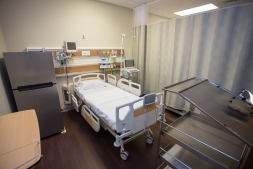 Health City ICU