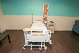 Health City Patient Bed