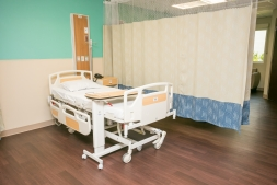Health City patient room