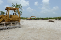 Groundbreaking of Health City Cayman Islands