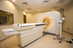 CT Scan at Health City