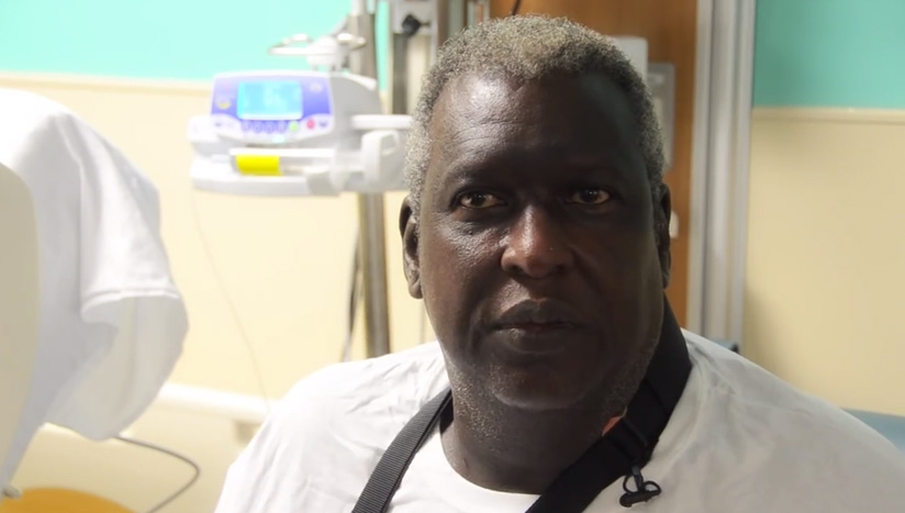 An Inspiring Heart Surgery Success Story of Patient in Critical Condition