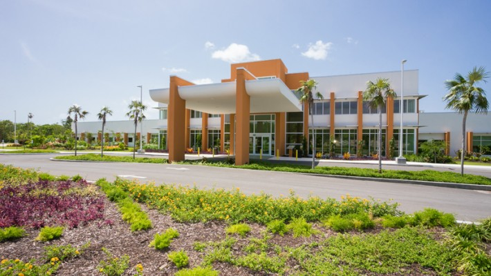 Narayana Health Announces Comprehensive Cancer Treatment Center In Cayman By 2019