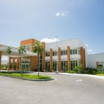 Health City Cayman Islands celebrates Earth Day every day