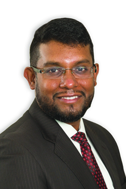 Dr  Alwin Almeida | Orthopedic Surgeon | Orthopedic Surgeons Caribbean