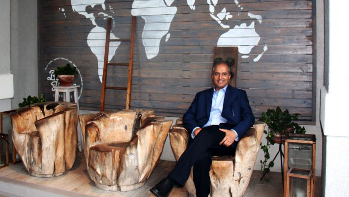 Shetty: Cayman can be 'capital of medical tourism'