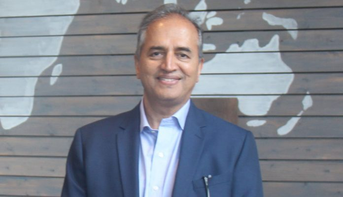 Shetty sees digital future for healthcare