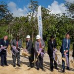 Health City Cayman Islands breaks ground for purpose-built cancer treatment centre